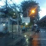 Photo taken at Universitas Bung Karno by Veronica W. on 1/12/2014