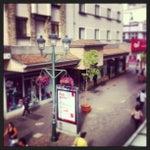 Foto tomada en Hotel Balmoral por Erick C. el 7/27/2013