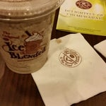 Photo taken at The Coffee Bean & Tea Leaf by ayny s. on 8/5/2014