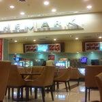Photo taken at Cinemex by Hagane Takeshi S. on 10/12/2012