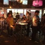 Photo taken at Papi Fun Bar by Tal_ivan on 5/11/2012