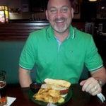 Photo taken at Barleycorn's by Kris T. on 3/11/2013
