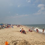 Photo taken at Dagsworthy St. Beach by Thomas L. on 7/22/2013