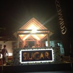 Photo taken at Sugar Ultra Lounge by Shivanna S. on 3/17/2013