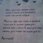 Photo taken at Churrascaria Coqueiro Verde by Camila d. on 4/27/2013