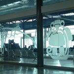 Mejoraron mucho las instalaciones, es un excelente aeropuerto regional.