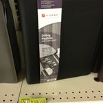 Photo taken at Office Depot by Nicole M. on 9/9/2013