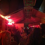 Photo taken at Mars Bar & Restaurant by Sue C. on 1/12/2013