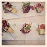 Photo taken at The Royal Smushi Café by Farsai C. on 3/17/2013