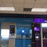 Обмен валюты. Лучший курс за неделю пребывания в Тайланде оказался в обменке в правом крыле ( если стоять лицом к городу) здания аэропорта. В моем случае это 34.64 за $