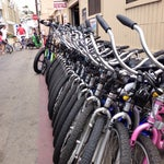 Photo taken at Hermosa Cyclery by Rob S. on 7/3/2013