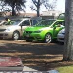 Photo taken at Lavado de Autos Optimus by TomGarDie on 3/19/2013