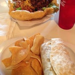 Photo taken at Loco Coco's Tacos by Justin M. on 10/21/2012
