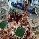Photo taken at North Shopping Fortaleza by Henrique O. on 11/20/2012