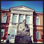 Фото Радищевский музей (Радищева, 39) в соцсетях