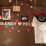 Photo taken at Brandy & Melville by MargoRita on 5/27/2013