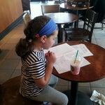 Photo taken at Starbucks by Matthew W. on 5/5/2015
