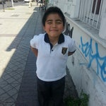 Photo taken at Colegio Oratorio Don Bosco by Alejandra T. on 10/29/2013