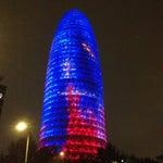 Photo taken at Novotel Barcelona City by La Casassa de Ribes on 11/18/2012