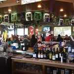 Photo taken at Tanners Bar & Grill by John K. on 3/21/2013