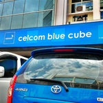 Photo taken at Celcom by Said A. on 12/12/2012
