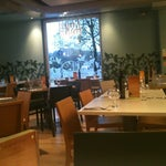 Photo taken at ASK Italian by Paul L. on 10/11/2012
