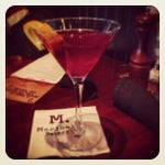 Photo taken at Marlow's Tavern by Aisha Henderson on 3/23/2013