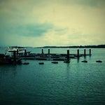 Photo taken at Danga Bay by 휴RㅂFiVㅌ® on 5/1/2013