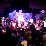 Photo taken at Blue Note by toni p. on 8/28/2012