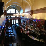 Photo taken at Grand Trunk Pub by Joe on 12/18/2012