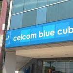 Photo taken at Celcom by Areef V. on 4/25/2013
