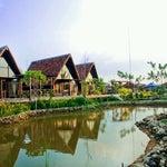 Jangan lupa menginap di Gardenia Resort Pontianak. Hanya 5 menit dari Supadio Airport