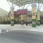 Photo taken at Great Lakes Crossing Outlets by Jodee V. on 1/20/2013