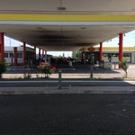 Photo taken at Autogrill Campogalliano Ovest by Maxio75 on 6/3/2014