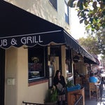 Photo taken at Pappy McGregor's Pub & Grill - Paso Robles by WineWalkabout with Kiwi and Koala on 2/15/2015