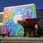Photo taken at Yerba Buena Center for the Arts by Rocky A. on 10/23/2013