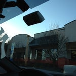 Photo taken at Grover Cleveland Service Area by BxMimi72 on 12/14/2012
