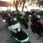 Photo taken at Bagan Lalang Seaview by pondoi t. on 3/8/2014