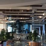 Yenilenen iç ve dış hat terminalleriyle,şık,işlevsel ve sade bir havalimanı yapılmış,tebrikler👏🏻