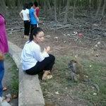 Photo taken at Tanjung Ketapang by AzuraAida Z. on 10/7/2012