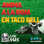 Photo taken at Taco Bell (Alameda Principal) by Taco Bell España on 6/13/2014