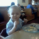 Photo taken at Sonny's BBQ by Angila M. on 11/1/2012