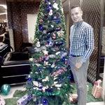 Photo taken at de Luna Resto & Café by Adryan A. on 1/11/2014