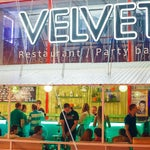 Velvet в Волгограде