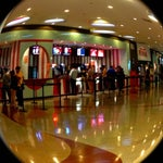 Photo taken at Cines Unidos by Kerrwitg P. on 2/7/2013