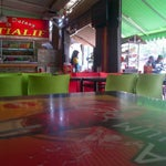 Photo taken at Tialif Cafe by Wuland A. on 5/27/2013