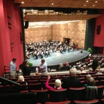 Photo taken at Koger Center For The Arts by Chuck L. on 4/21/2013