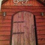 Photo taken at The Shanty by Stuart G. on 3/24/2013