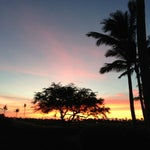 Photo taken at Hilton Grand Vacations at Waikoloa Beach Resort by James S. on 5/25/2013