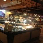 Photo taken at KoyWan Hibachi Buffet by Natchaya A. on 5/22/2013